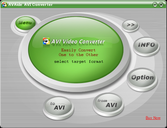 Convert Video to AVI, AVI to Video