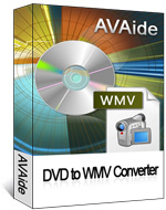 DVD to WMV Converter