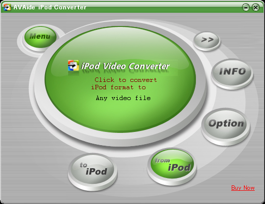 MKV to iPod, flv to iPod,ipod converter,video to ipod,ipod to video