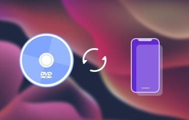 DVD to iPhone Convert