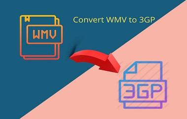 Coverter WMV To 3GP
