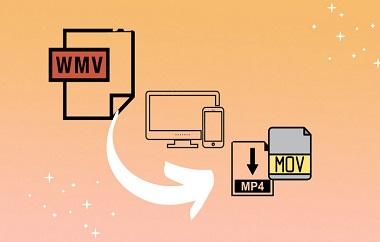 Coverter WMV To iPhone iPad